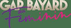 Gap Bayard au féminin